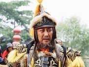 中國歷史上熟睡中被殺死的六皇帝