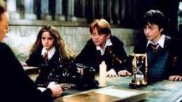 《哈利波特》冷知識 第一彈