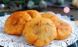 油條+油餅的詳細配方和做法,不用酵母不用泡打粉,金黃酥脆真香