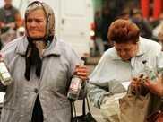 俄羅斯人嗜酒成性,為什麼感覺有些人到中國來了卻不勝酒力