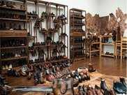 23年傳統工藝考究 特呂弗 TRUFFAUT男鞋定義男士高階鞋履