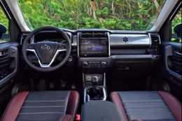 自主SUV排名前十,歐尚X7對比宋Pro,誰更入你的眼?