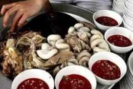 東北的下酒菜基本都是肉,俄羅斯的更霸氣,越南就更厲害了!