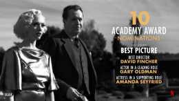 第93屆奧斯卡提名名單揭曉 《少年的你》獲得提名 卻充滿爭議
