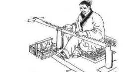 民間故事:木匠在床上動了手腳,主家病重,最後害了自己