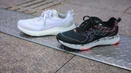 2020年國產跑鞋銷量排行榜,銷量前五名公佈,李寧第五名