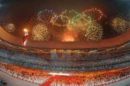 """蘇聯曾為開奧運會,耗資92億精心策劃,60多國拒絕""""賞臉"""""""