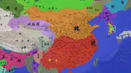 南朝的齊、梁兩朝皇帝都是蕭氏一家人,為何梁武帝蕭衍還要改國號?