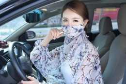 病毒來了,私家車主憂心也來了,車裡還用戴口罩嗎?怎麼消毒?