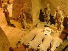 中國四大神秘古墓,有何奇特?不敢挖背後有何故事?