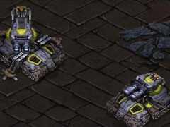 星際爭霸中蟲族的跳蟲是誰給它們配音的呢?