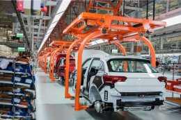 「谷器資料」推出SupplyX協同製造平臺,加速汽車行業數字化轉型