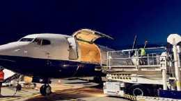1262噸黃金運出美聯儲,數千噸黃金或運抵中國,事情又有新變化