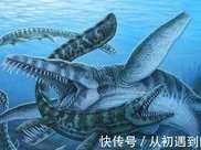 泥盆紀時期的魚類比霸王龍還要大,連霸王龍都不是它的對手