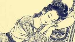 民間故事:木匠師徒修房梁,被美貌寡婦留宿,老木匠:別睡床上