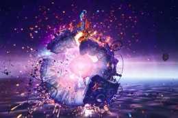 元宇宙Metaverse的虛空願景和風險管理淺析