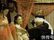 同樣都是被自己老爹搶了妻子,一個鬱鬱而終,一個奮起反抗終成皇帝!