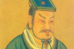 60年經歷了4代9個皇帝,看看這個朝代這是怎麼做到的