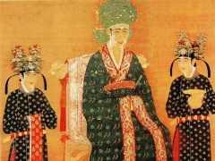 宋仁宗麾下名將:武曲星狄青從平民逆襲名將的三大基石