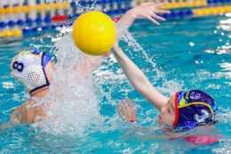 【體育專案的發展】水上足球,水球的發展(概述第一期)