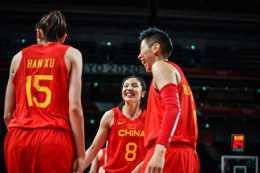 爭議現場!中國女籃將參加全運會備戰亞洲盃?網友:直接金牌