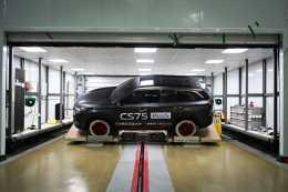 首次成功挑戰超美標翻滾試驗,這款中國品牌產SUV你不得不服