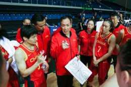 重組!中國女籃陷入低谷,許利民召入3大強援,可率隊重回巔峰