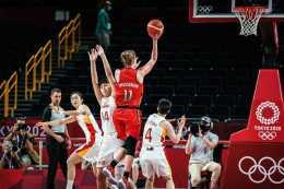 中國女籃戰勝比利時!