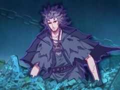 葉羅麗:新登場的人造仙子名為垃圾冥神,他比水王子更憎惡人類
