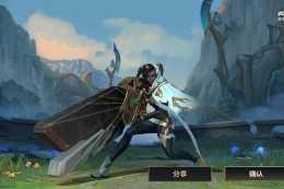 英雄聯盟手遊冰拳塞娜,最像AD的輔助