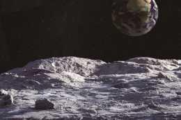 """宇航員""""不怕犧牲"""",但從月球上看地球卻會感到恐懼,這是為何?"""