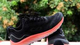 開啟中長跑的樂趣 體驗越跑越輕鬆的咕咚10K悅彈跑鞋