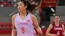 女籃亞洲盃半決賽中國女籃淨勝24分狂勝韓國女籃,打入決賽
