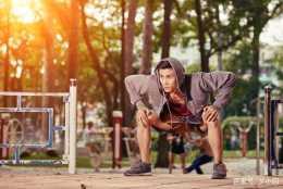 多做深蹲比跑步好?