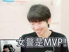 """957腿哥:""""FPX第二局的MVP應該給DMO的AD選手xubin!"""""""