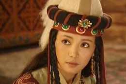 成吉思汗懷疑妃子與侍衛有染,侍衛憤怒自宮證明清白