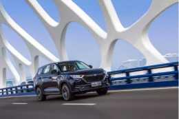 SUV什麼車型好?歐尚X7有同級中少見的配置,你瞭解嗎?