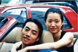 劉國樑背後的女人王瑾:16歲情定終生,15年愛情長跑,如今怎樣了