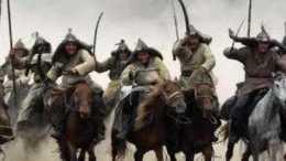 成吉思汗和曹操有一特殊嗜好,女人有苦難言,常人無法理解!