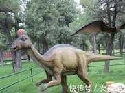 如果恐龍沒有滅絕,那人類和恐龍能在地球上一起生存嗎?