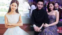 趙麗穎: 如果他願意再等我2年, 我就不會嫁給馮紹峰了